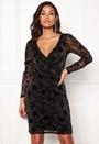 Tayla L/S Dress