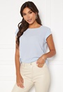 Vic S/S Solid Top