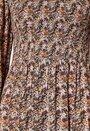Carla LS Midi Dress
