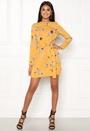 Gail LS Dress
