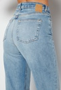 Holly HW Wide Jeans