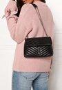 Edie Crossbody Pebble Bag