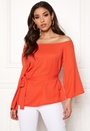 Elis Off Shoulder Blouse