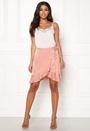 Limon Short Wrap Skirt