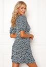 Petunia Short Dress