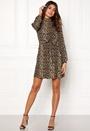 Gimp Dress