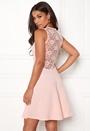 Nando Lace Dress