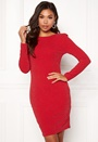 Catrin Lurex Dress