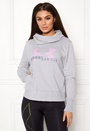 Cotton Sports Logo Hoodie