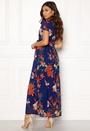 Amsterdam S/S Maxi Dress