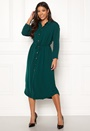 Catrin 7/8 Shirt Dress
