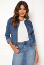 Hot Soya LS Denim Jacket