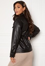 Jill Coated Jacket