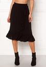 Leo N/W Wrap Skirt