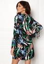 Lihn LS Short Dress