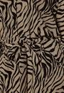 Lisa Graffic Shirt Dress