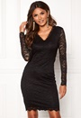 Lucia LS Short Dress Boo