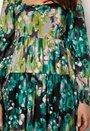 Nora L/S Dress