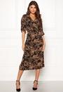 Prosecca 3/4 Calf Dress