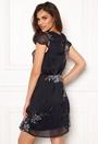 Satina Cap Dress