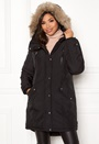 Track Expedtion Parka