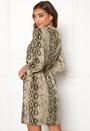 Amella L/S Dress