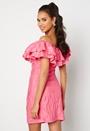 Caroline S/L Dress
