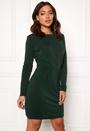 Classy L/S Detail Dress