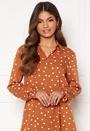 Dania Belt Shirt Dress