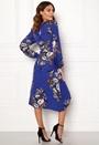 Esto Sano L/S Midi Dress
