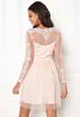 Georgious L/S Dress