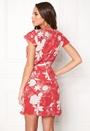 Karman Wrap Dress