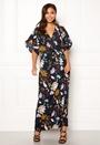 Lasha Adra Maxi Dress