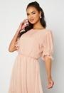 Marta L/S Ankle Dress