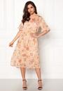 Mouna S/S Medi Dress
