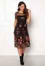 Perno S/S Embroidery Dres