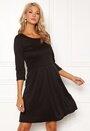 Tinny 3/4 Sleeve Dress