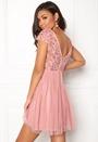 Ulricana Short Dress