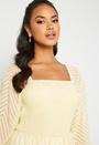 Deanna 3/4 Dress