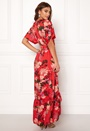 Jungle S/S Maxi Dress