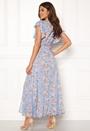Malla Ancle Dress