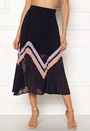 Milda Pleated Skirt
