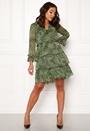 Shanna 7/8 Dress