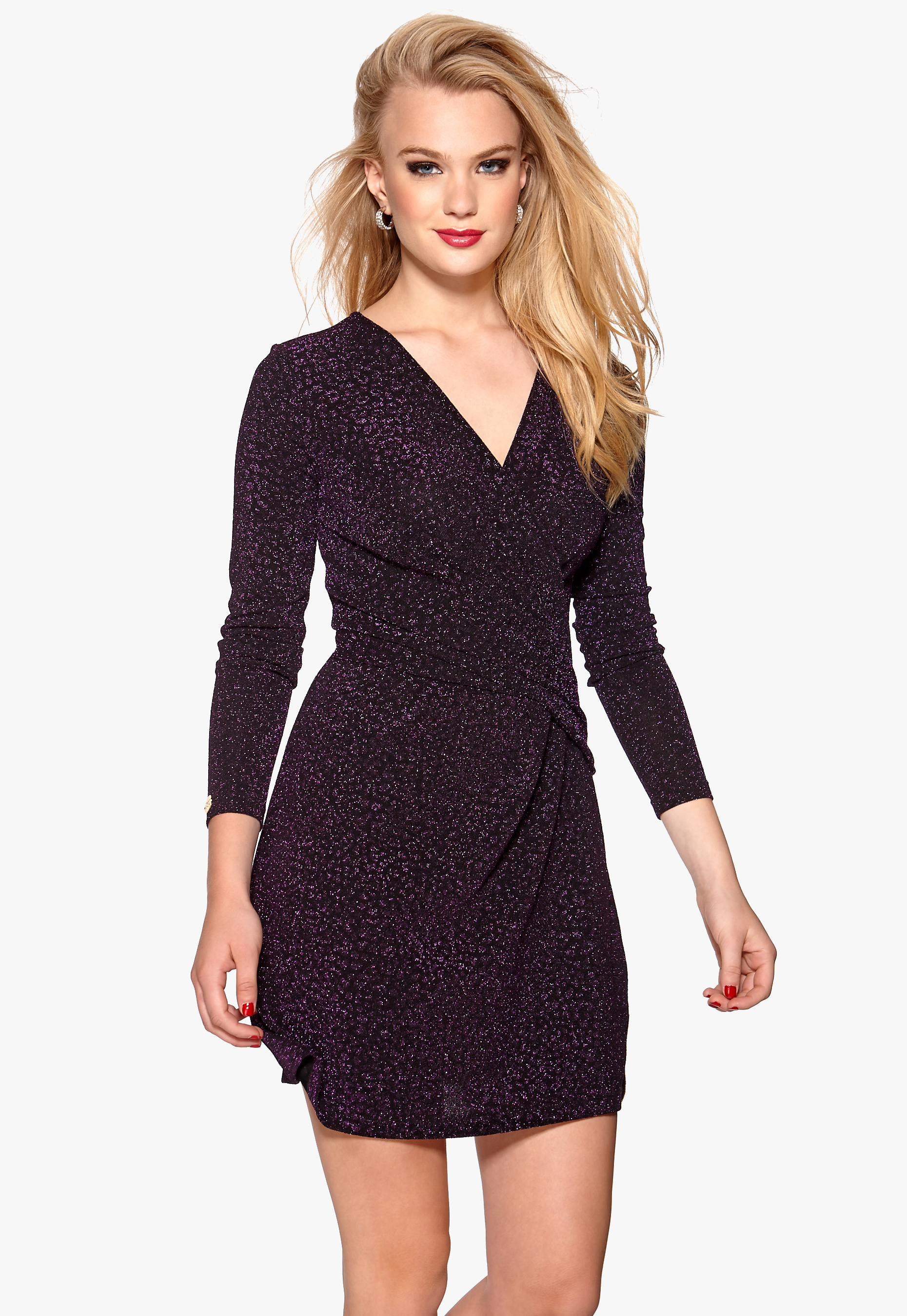 Saada Chiara Forthi Lumina dress Black White Beige XS