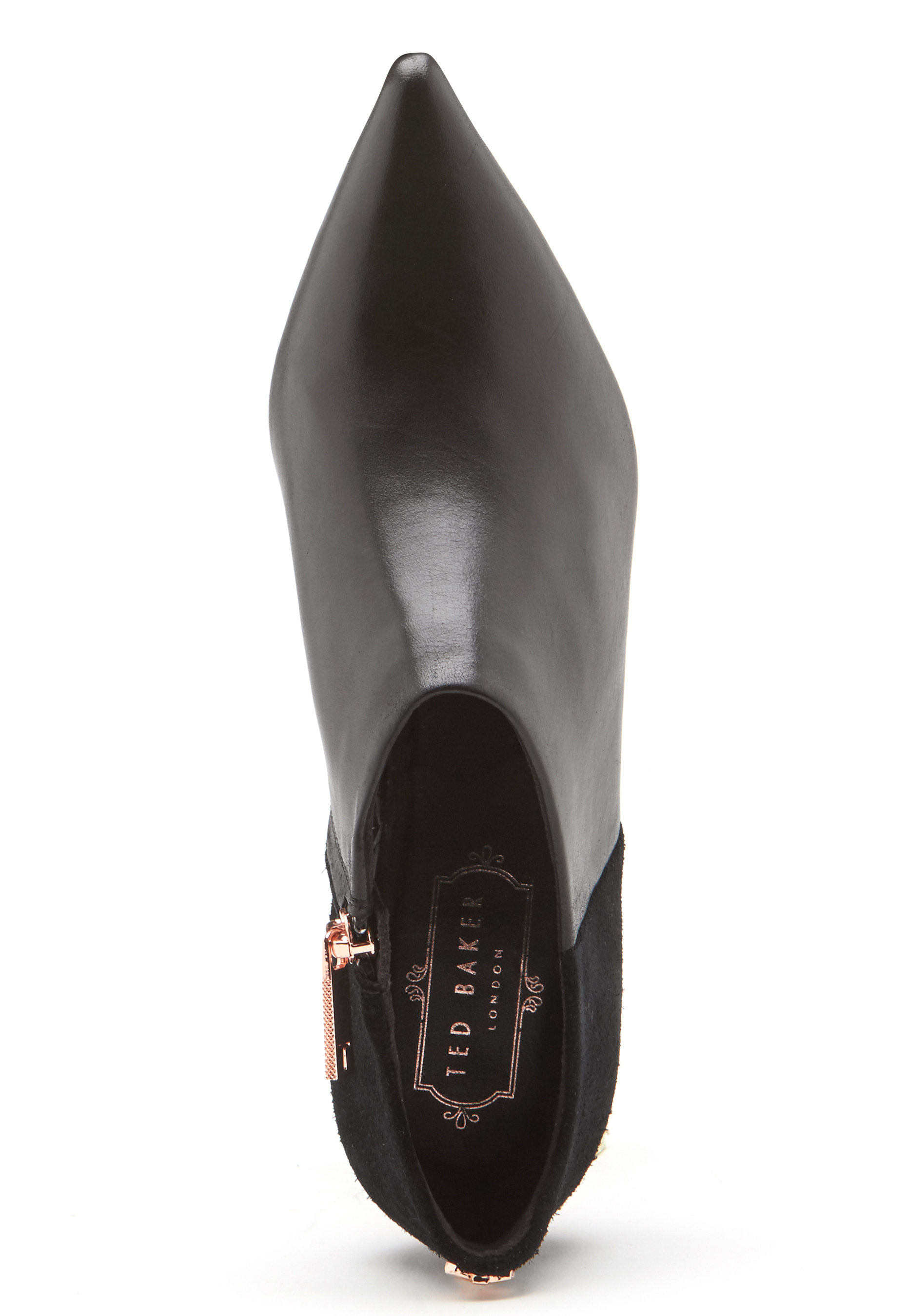 Ted Baker Akasha Shoes Black - Bubbleroom e1a167942d